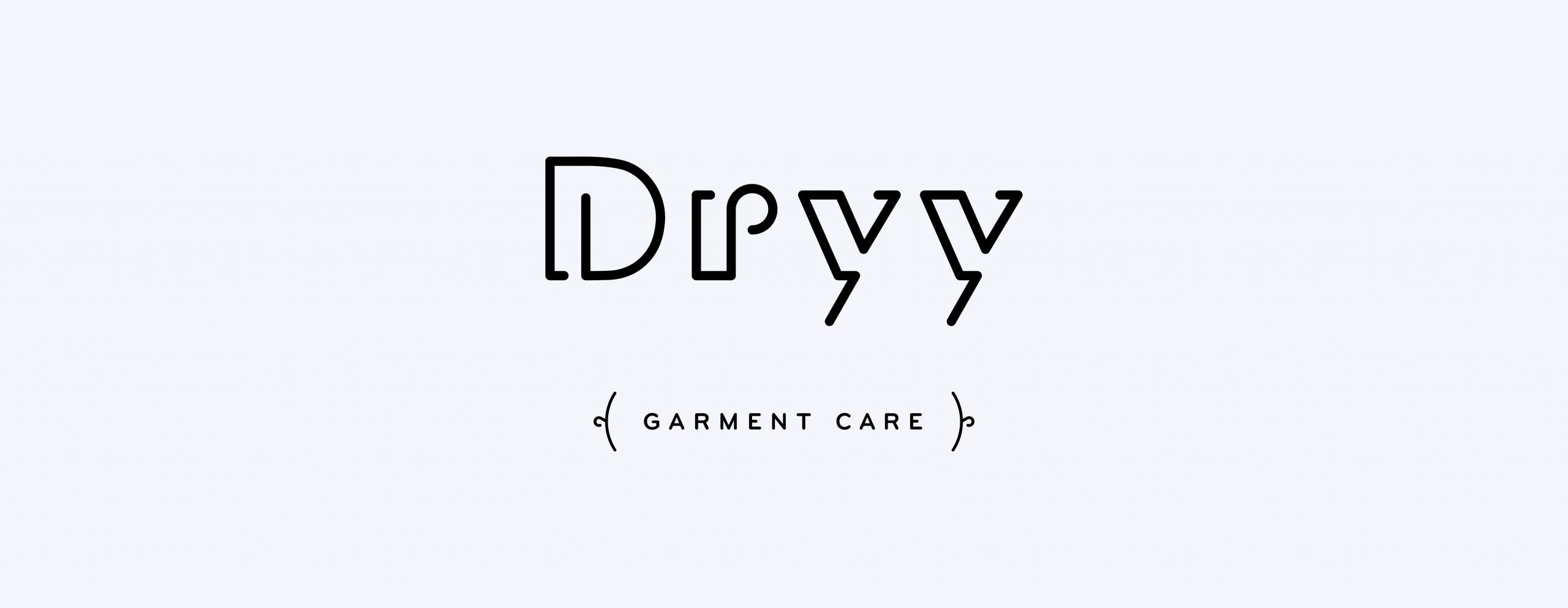 02_Dryy_BrandIdentity_Logo