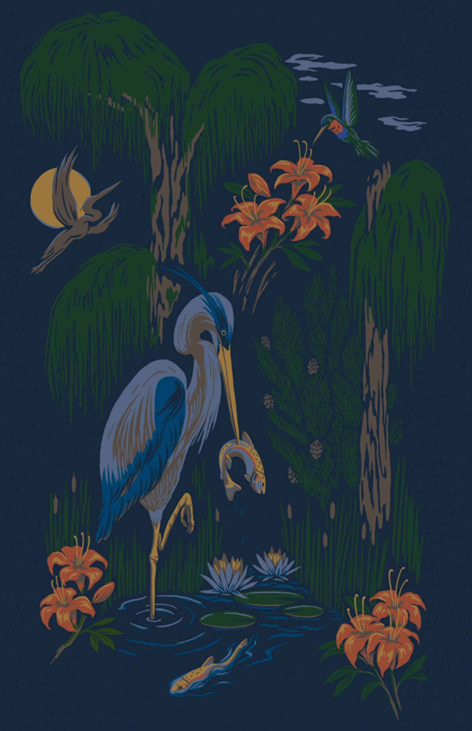 Heron_wallpaper_Dark_2400